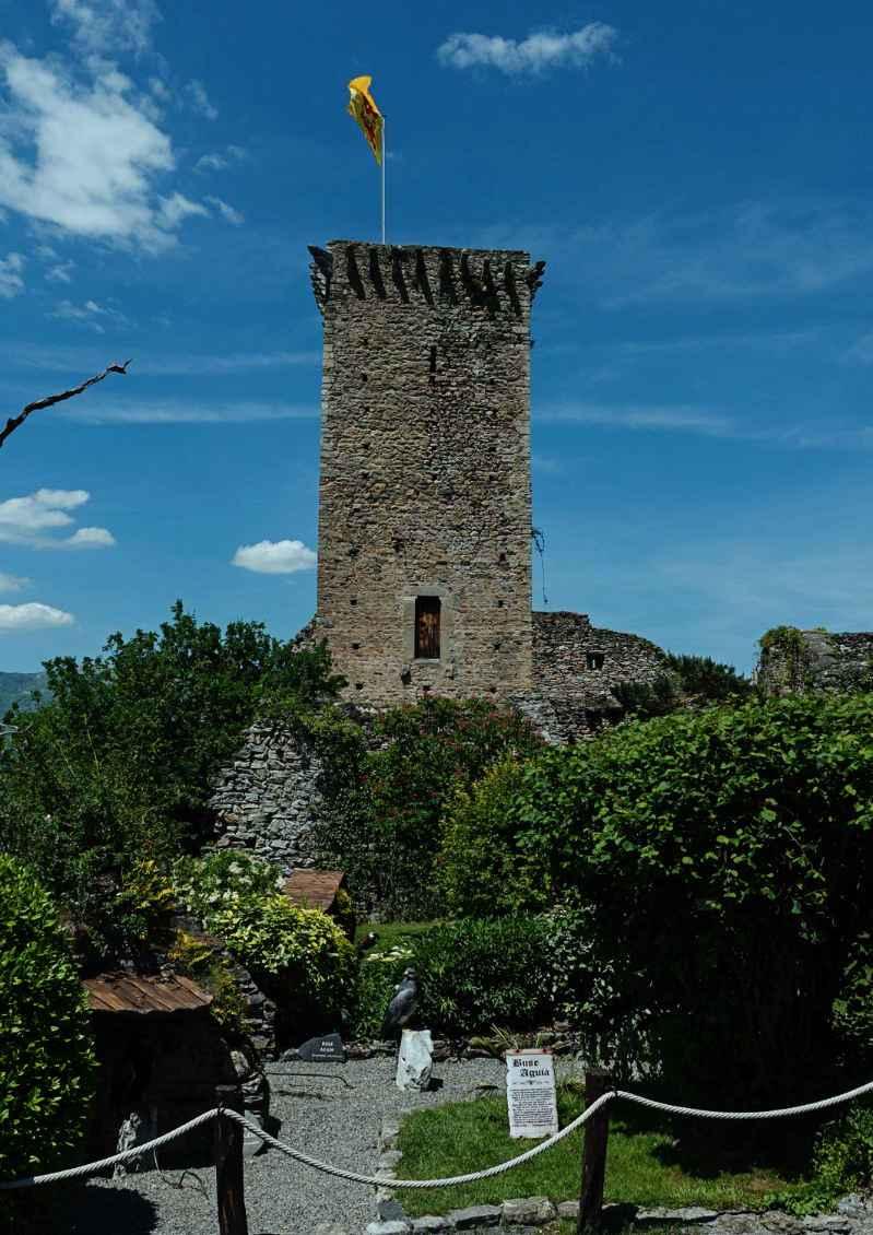 Château de Beaucens